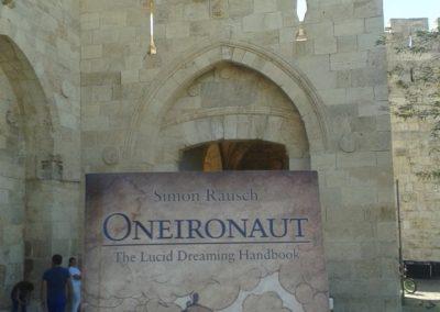 Jerusalem 1/2