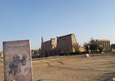 Ägypten, Luxor Tempel